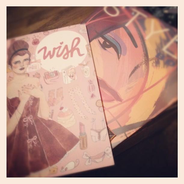 Wish Magazine
