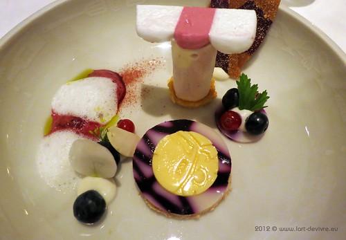 Oud Sluis l dessert No 3