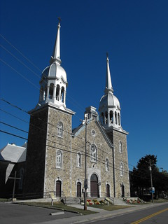 St-Antoine-sur-Richelieu Catholic Church