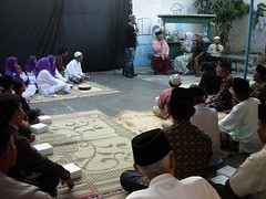 Peaceful Islam: Ramadhan and Nationalism #Session 4 (Patangpuluhan Village)