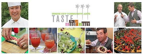 Taste of Abbot Kinney