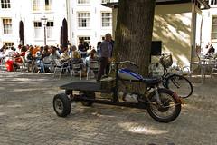 Vélo original