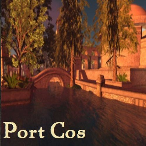 Port Cos