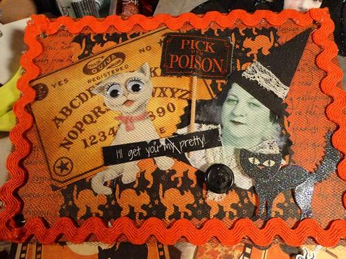 halloween book 2