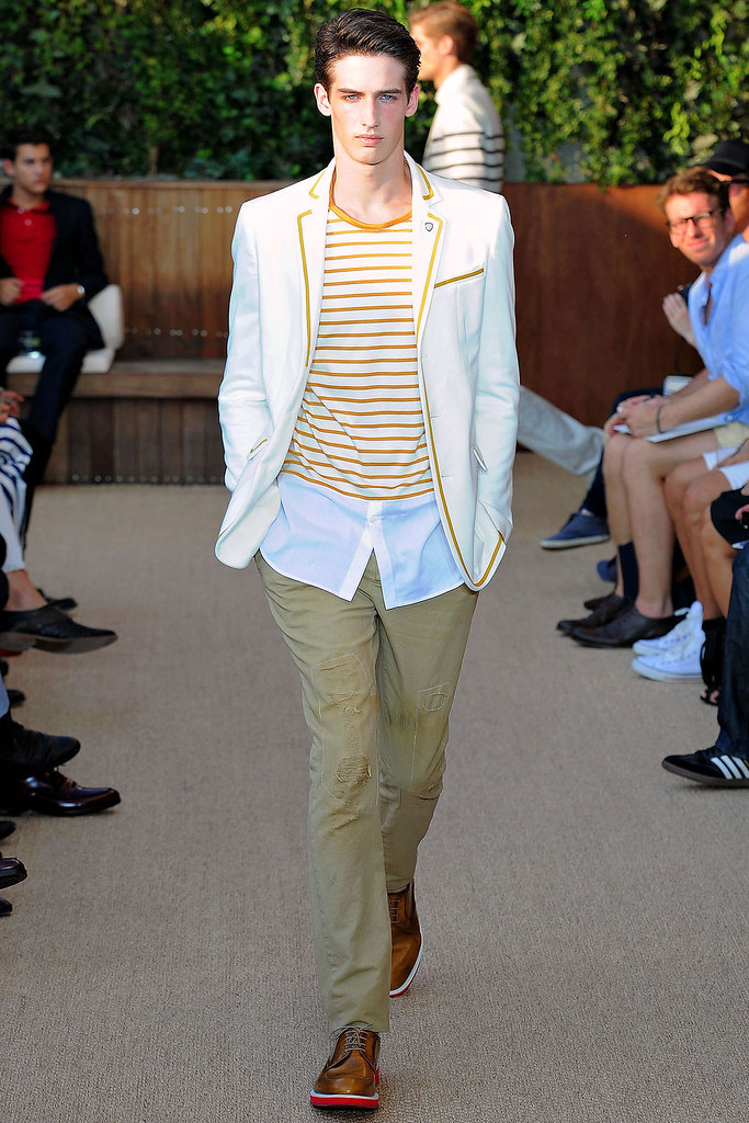 SS13 NY Tommy Hilfiger014_Ian Sharp(VOGUE)