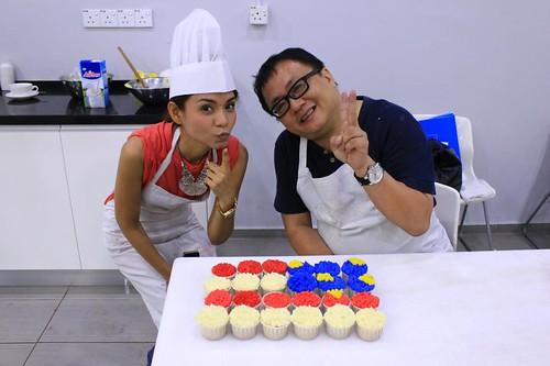 celcom my cupcakes