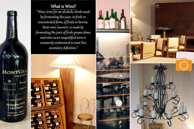 Wine Museum interiors 2