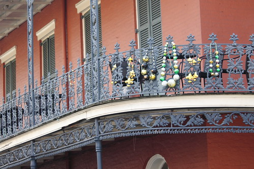 French Quarter Beads