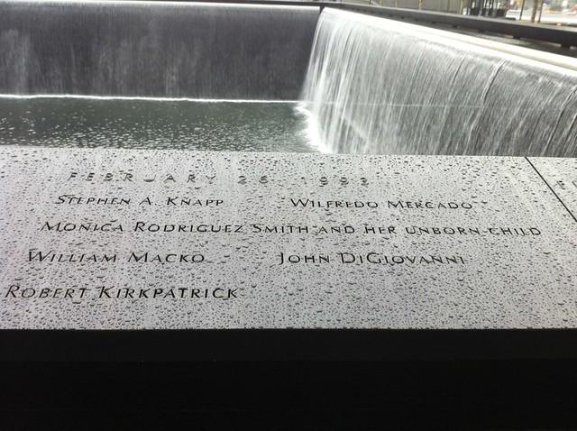 1993 Memorialized