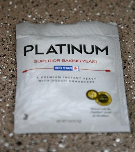 platinum yeast