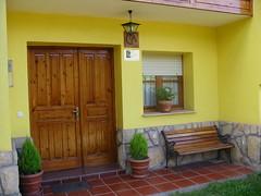 Casa de Aldea Pernús