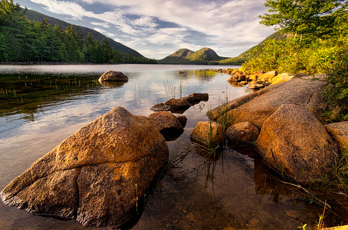 Jordan Pond Rocks 9776-EXPLORED