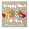 Scrappy Stash Quilt-Along Button