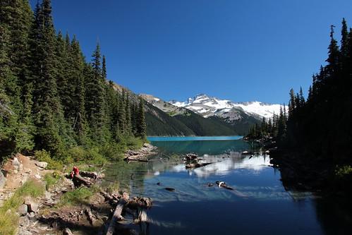 Day 5: Garibaldi Provincial Park