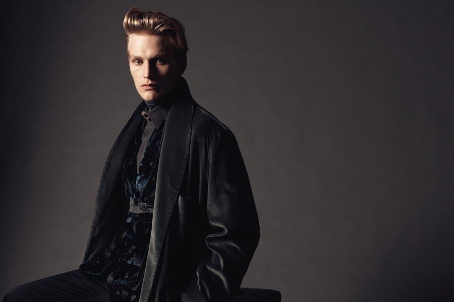 Gerhard Freidl0320_VIKTOR Magazine_Ph Adriano Russo(Wiener Models)