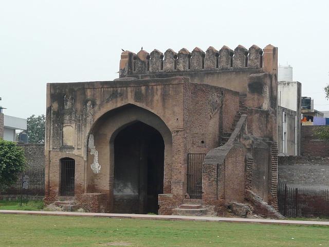 Badli Sarai