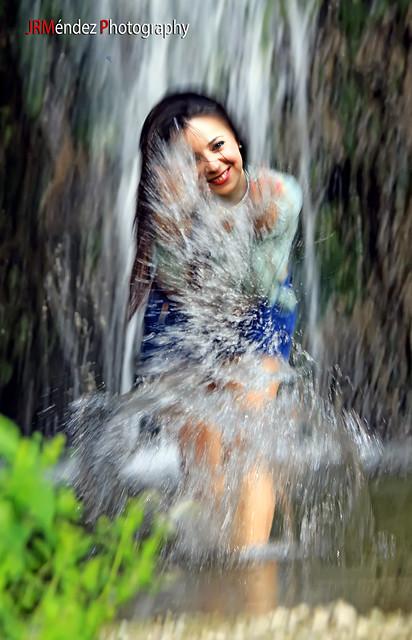 A refrescarse!!