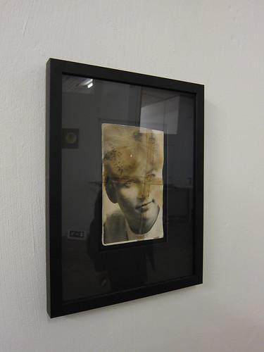 Rina Charlott Lindgren: Portrett