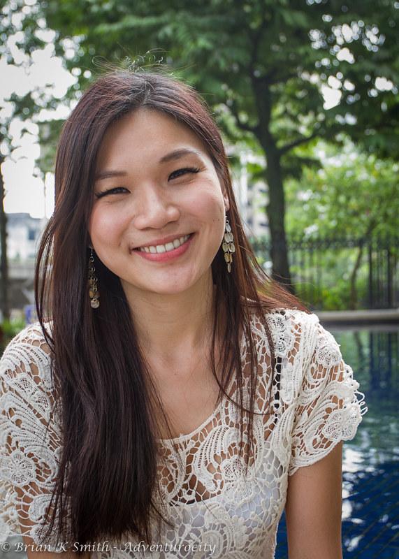Sue Lynn Tiong, The Bangsar Babe
