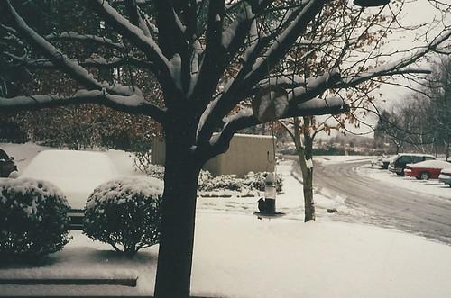 NC winter mod
