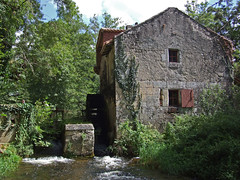 Moulin De Rochereuil