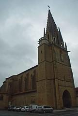Trie-sur-Baïse (Hautes-Pyrénées)