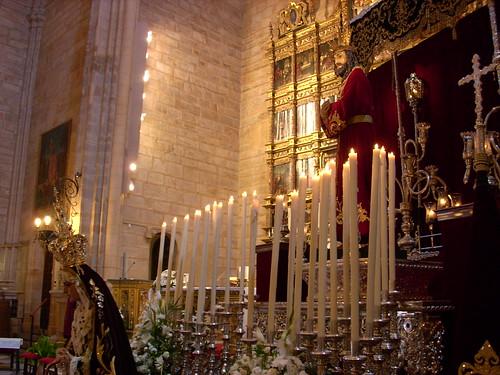 Cultos María Santísima de los Dolores (II)