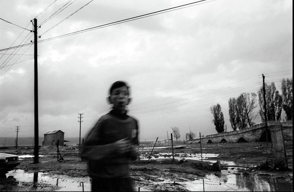Serbia in Transition: Kosova after the ceasefire.