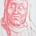 Native American, Blackfoot by Itchingink
