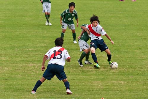 2012.09.17 東海リーグ第13節:FC岐阜SECOND-3378