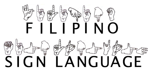 Filipino language translator filipino sign language m4hsunfo