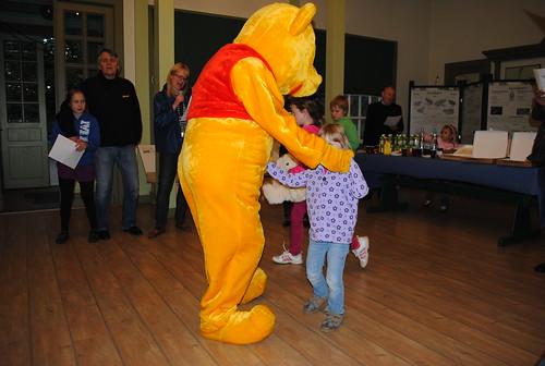 Teddy Bears' Picnic 2012