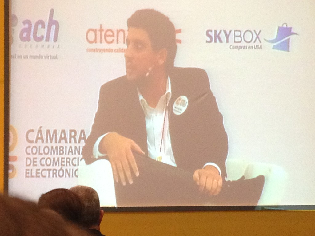 Ecommerce Day 2012 Septiembre