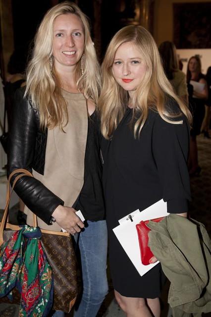 Sasha & Emily