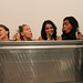 Bride + Bridesmaids in the Bathtub by anjelikaparanjpe