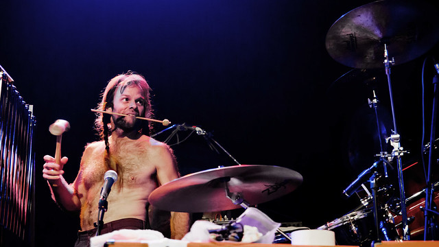 Swans @ Bourbon Theater 9-20-2012