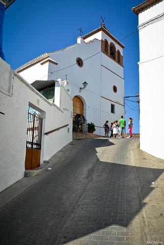 Iglesia Nuesta Señora de Gracia