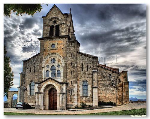 Igreja de San Vicente by VRfoto