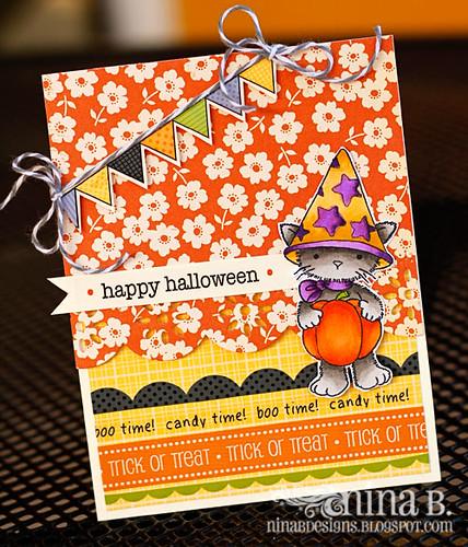 CFC-hallowee