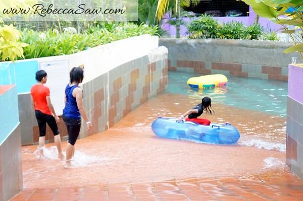 Malaysia Tourism Hunt 2012 - bukit gambang resort city-005