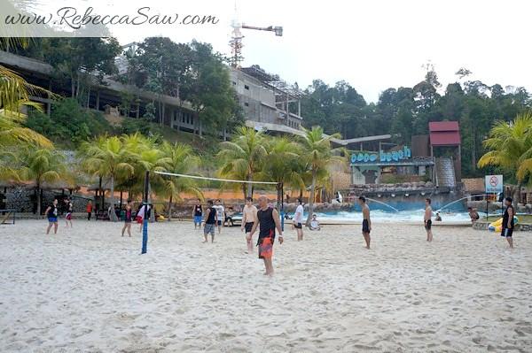 Malaysia Tourism Hunt 2012 - bukit gambang resort city-002