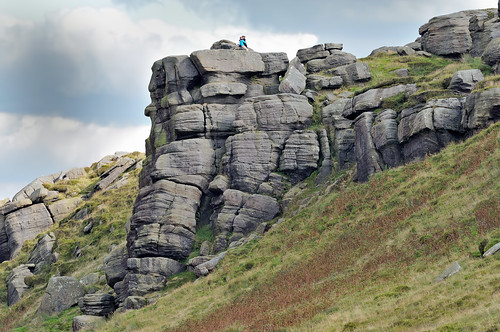 Love on the rocks by Andy Pritchard - Barrowford