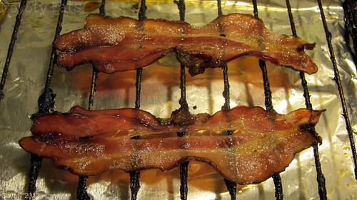 Hunter bacon by Coyoty