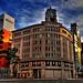 Small photo of Ginza Wako clock tower, Tokyo