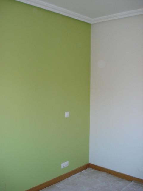 8019673581 f4cb455397 for Decorar paredes con pintura