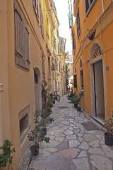 Corfu Town 2012