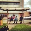#busstop #waiting #bus #guagua #sanjuan #streetphotography #sanjuan #parada #esperando #ama #transportaciónpública