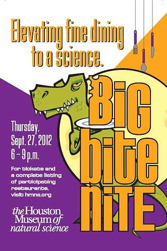 Big Bite Nite 2012!