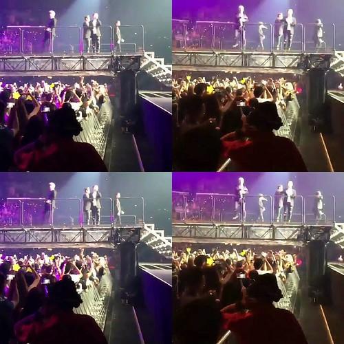 Big Bang - Made Tour 2015 - Los Angeles - 03oct2015 - peacemionusone - 05