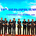 19th ASEAN-Japan Summit